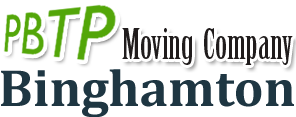 Moving Company Binghamton